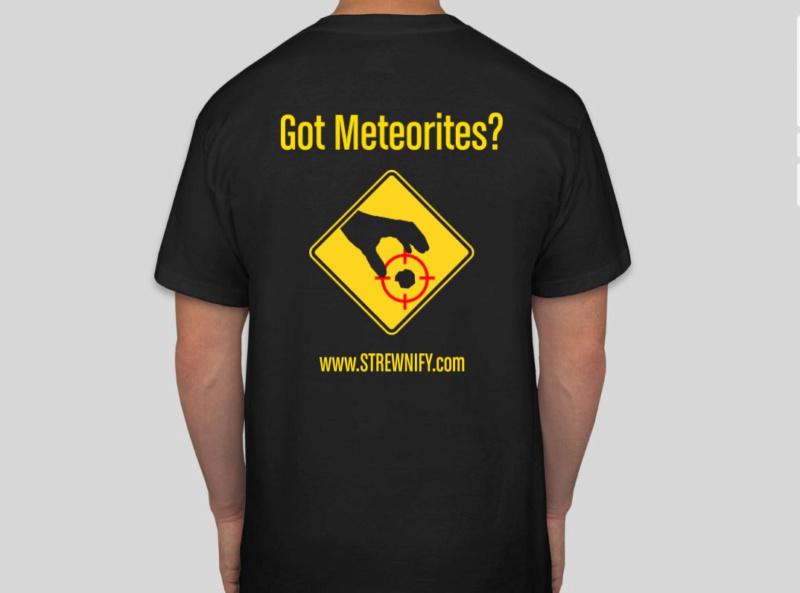 Soutenez Strewnify.com, achetez un teeshirt ... Unname10