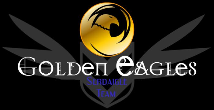 Vestiaire du match Serd/Serp Eagleb10
