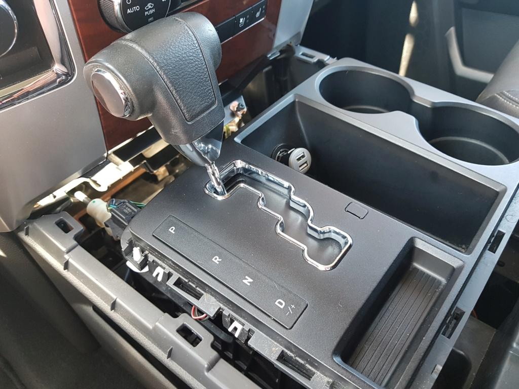 "Franciser"" l'autoradio RAM 2011 20200518"