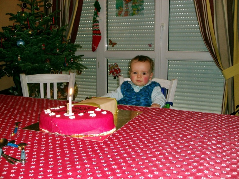 Premier anniversaire 16_12_10