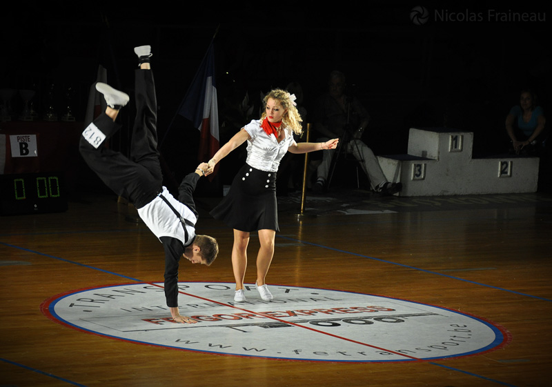 Accepteriez vous cette danse... ? Dsc_1918