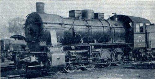 Histoire de la Ligne 42 079-1010