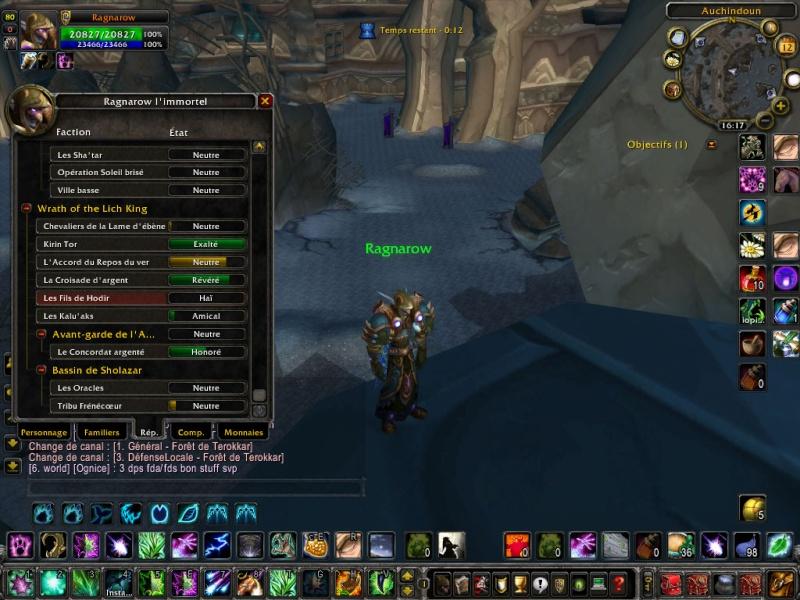 Exemple de candidature Appréciée : [Druide heal] Ragnarow Reput10