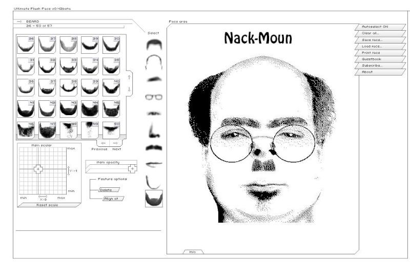 Le cinquième règne  - Page 2 Nack10