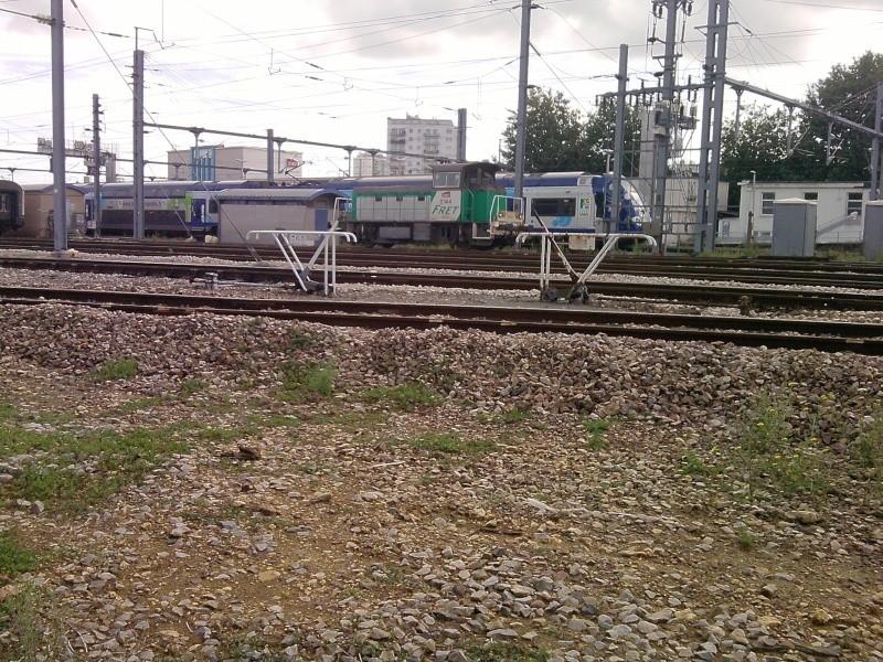Les nouveaux trains Paris - Rouen - Le Havre - Page 4 P0709110