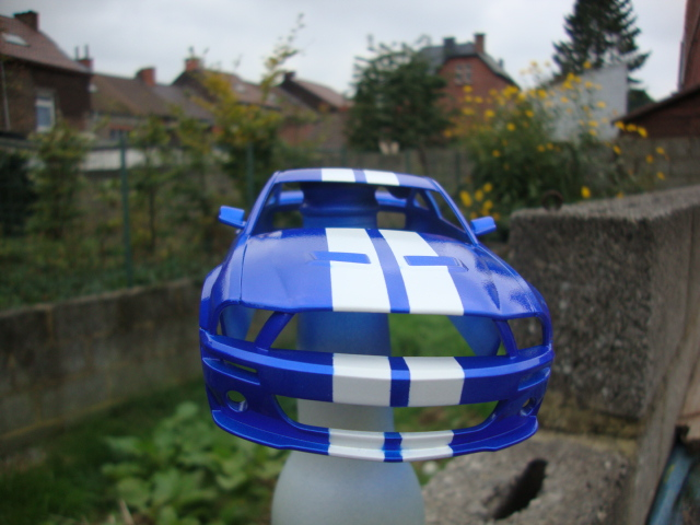 ford mustang 2007 gt 500 00110