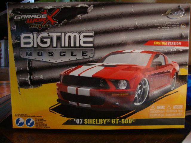ford mustang 2007 gt 500 Ford_010