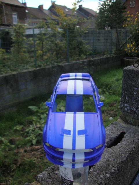 ford mustang 2007 gt 500 Mustan16