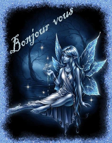 Ici on se dit bonjour  Fe776610