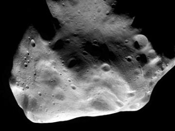 Rendez-Vous avec les Astéroïdes... Luteti15