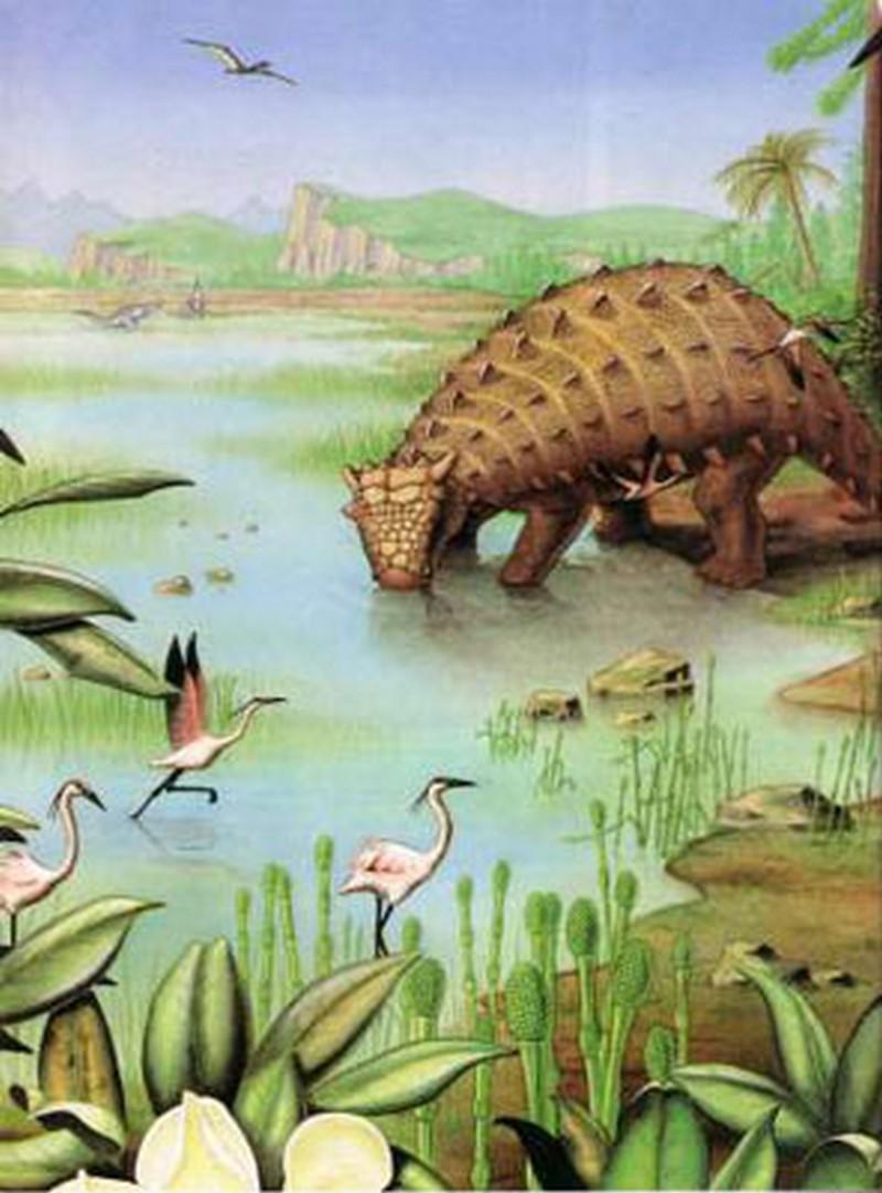 Paleontologie, l'actu... - Page 2 Rtema169