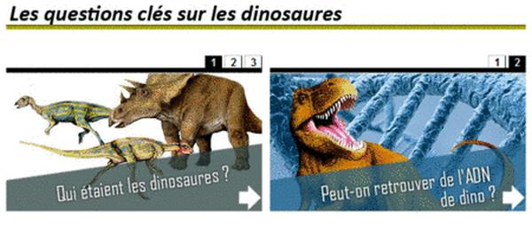 Paleontologie, l'actu... Rtemag11