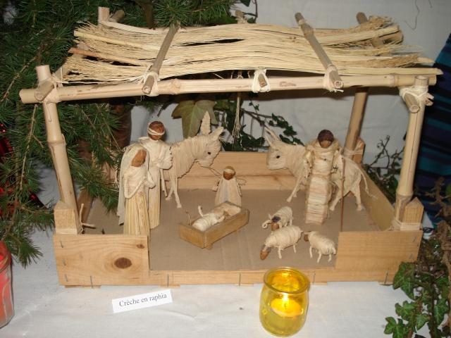 exposition de creches à Donzy 58 Creche26