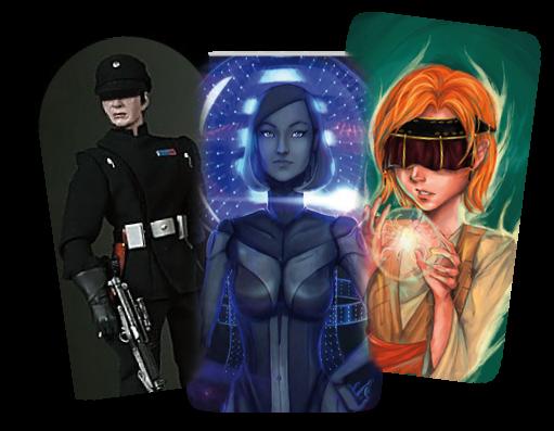 Les Enfants de la Force - Le RPG Star Wars ! - Tableau de bord Stafff10
