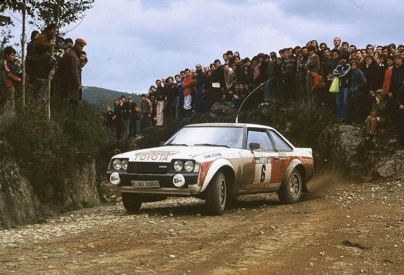 Vantage compétition de nos autos Japonaises préférées 1976_a10