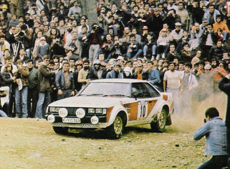 Vantage compétition de nos autos Japonaises préférées 1981-p10