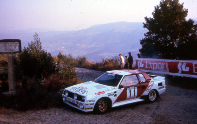 Vantage compétition de nos autos Japonaises préférées 1984_k10