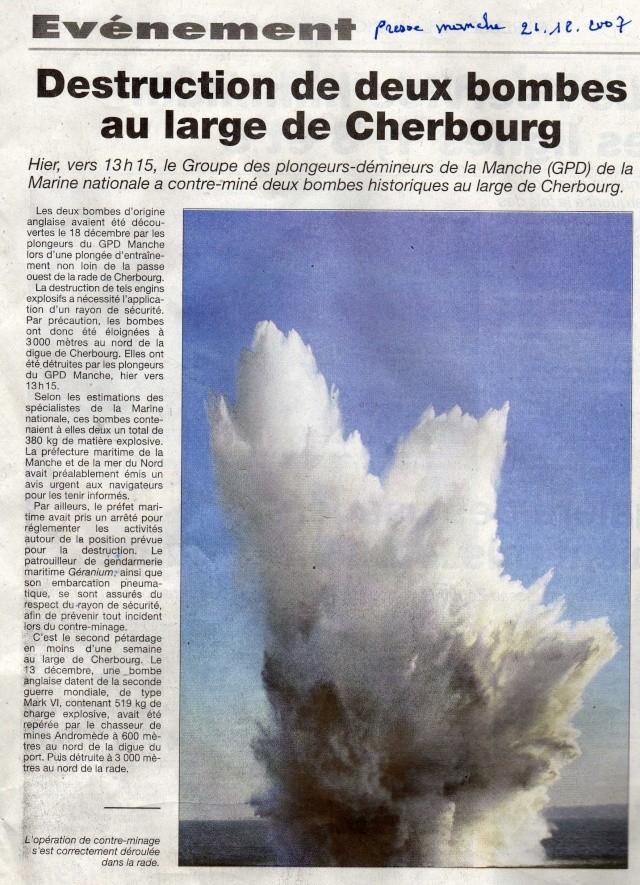 [Activité des ports hors Marine] LE PORT DE CHERBOURG - Page 7 Img04511
