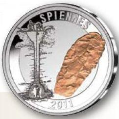 Euro Coffret Annuel Belge Bnb5510