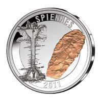 Euro Coffret Annuel Belge Bnb55b10