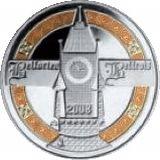 Euro Coffret Annuel Belge Mi46_c10