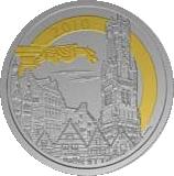 Euro Coffret Annuel Belge Mi52_c10