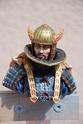 Goguryeo - Officier de cavalerie lourde 1/10  Gogury10