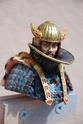 Goguryeo - Officier de cavalerie lourde 1/10  Gogury11