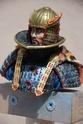 Goguryeo - Officier de cavalerie lourde 1/10  Gogury12