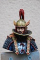 Goguryeo - Officier de cavalerie lourde 1/10  Gogury18