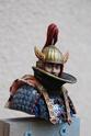 Goguryeo - Officier de cavalerie lourde 1/10  Gogury20