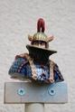 Goguryeo - Officier de cavalerie lourde 1/10  Gogury22
