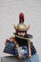 Goguryeo - Officier de cavalerie lourde 1/10  Gogury26