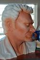 Buste Johnny Hallyday  Img_1410
