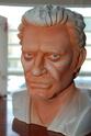 Buste Johnny Hallyday  Img_1510