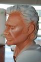 Buste Johnny Hallyday  Img_1610