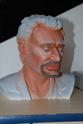 Buste Johnny Hallyday  Img_2210