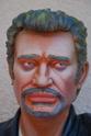 Buste Johnny Hallyday  Img_3211