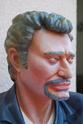 Buste Johnny Hallyday  Img_3310