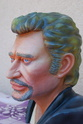 Buste Johnny Hallyday  Img_3511