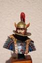Goguryeo - Officier de cavalerie lourde 1/10  Img_3611