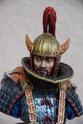 Goguryeo - Officier de cavalerie lourde 1/10  Img_4811