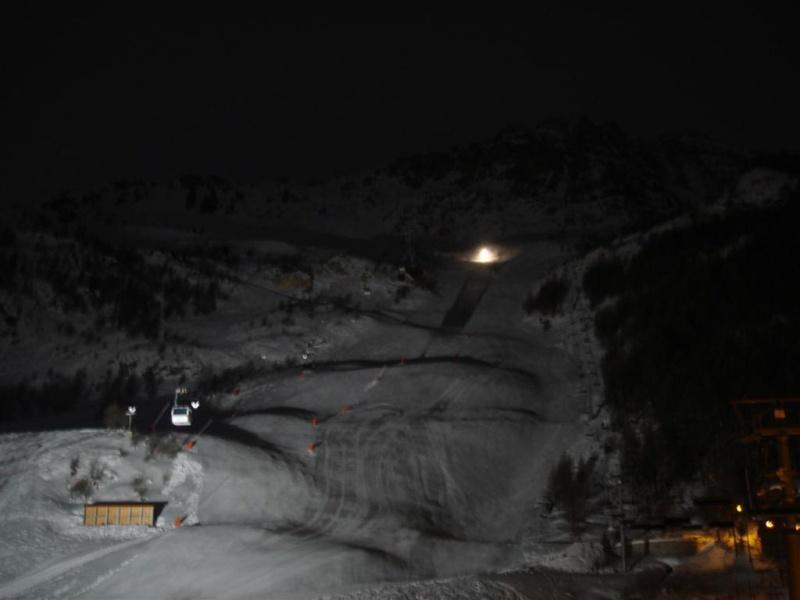 Val d'Isère la nuit Dsc05212