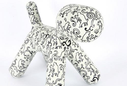 [Accessoire] Siège enfant design Puppy 0020