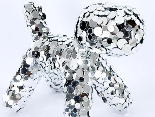 [Accessoire] Siège enfant design Puppy 0311