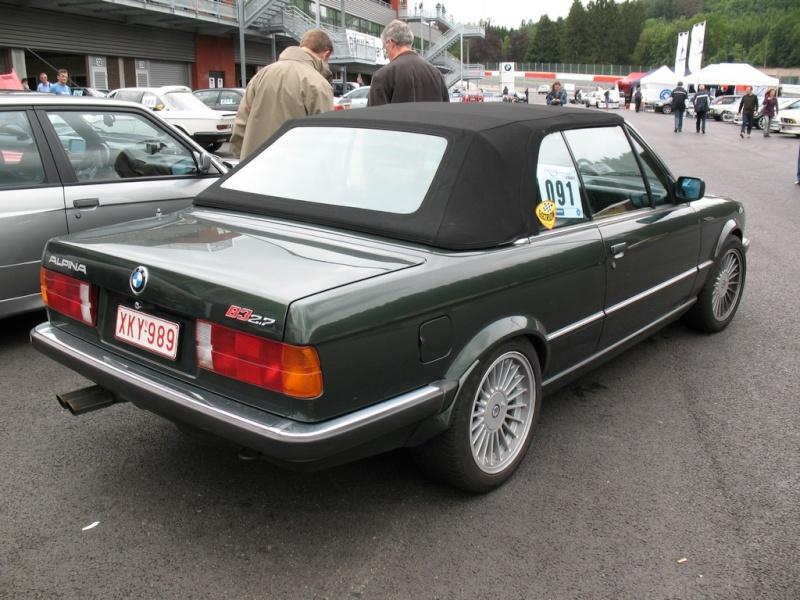 Florilège de E30 CAB Bmw_da12