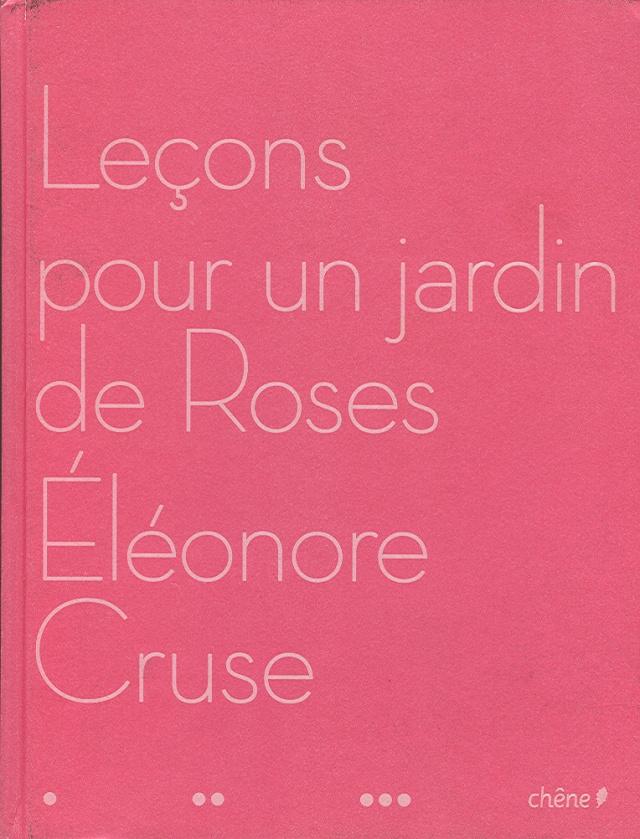 [Leçons pour un jardin de Roses] Lecons10