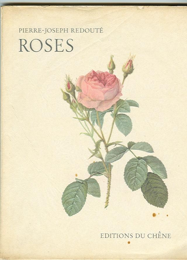 [ROSES Pierre-Joseph REDOUTE] Roses_10