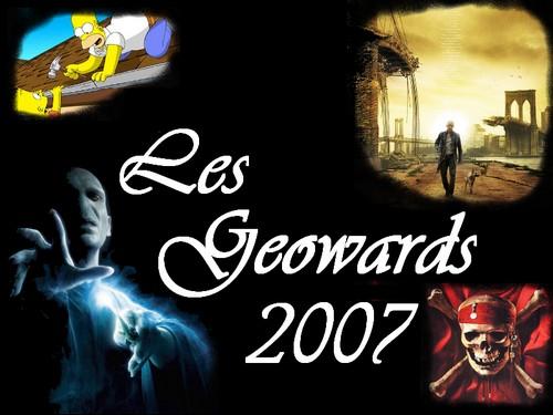 Les Geowards 2007 ! Geowar11