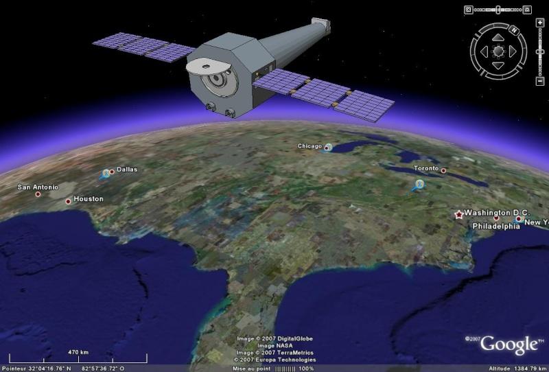 Observatoires astronomiques vus avec Google Earth - Page 15 Chandr10
